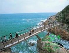 【3月20日】(88元)周日穿越世界最长海滨栈道-赏靓丽海景